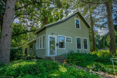Stillwater Single Family Home For Sale: 621 Churchill Street W