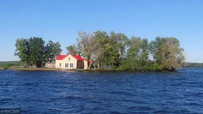 Single Family Home For Sale: Xxx Twin Island