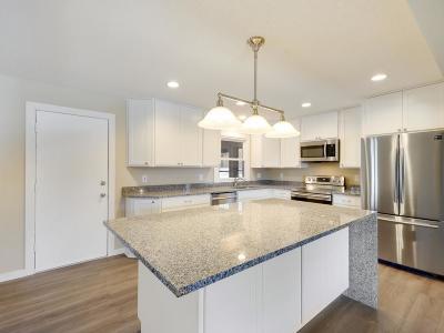 Burnsville Single Family Home For Sale: 13641 E Wellington Crescent