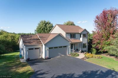 Hudson Single Family Home For Sale: 770 Crosby Drive