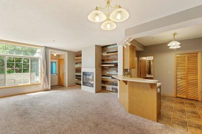 Inver Grove Heights Condo/Townhouse For Sale: 8767 Branson Drive