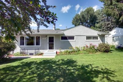 Single Family Home For Sale: 2451 Gisella Boulevard