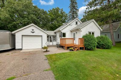 Single Family Home For Sale: 3342 321st Street