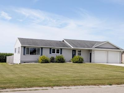 Willmar Single Family Home For Sale: 2301 Williams Parkway SW