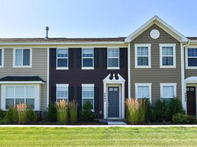 Minnetrista Condo/Townhouse For Sale: 6882 Crosby Court