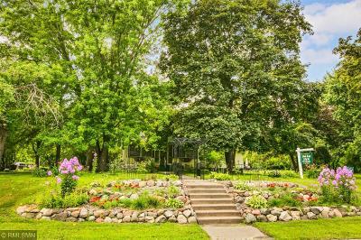 Rush City Single Family Home Contingent: 685 S Bremer Avenue