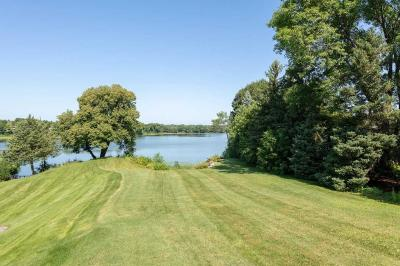 Wayzata Single Family Home For Sale: 185 Gleason Lake Road