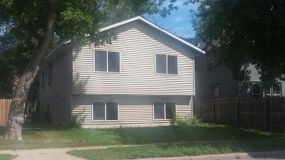 Single Family Home For Sale: 1705 2nd Street N