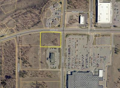Baxter Residential Lots & Land For Sale: SW Corner Isle Drive