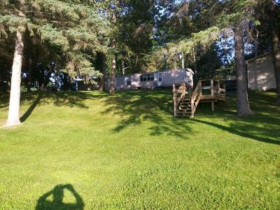 Aitkin Single Family Home For Sale: 30595 392nd Place