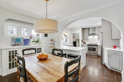 Minneapolis Single Family Home For Sale: 5115 Beard Avenue S