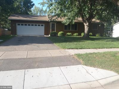 Coon Rapids Single Family Home For Sale: 257 NW 121 Avenue