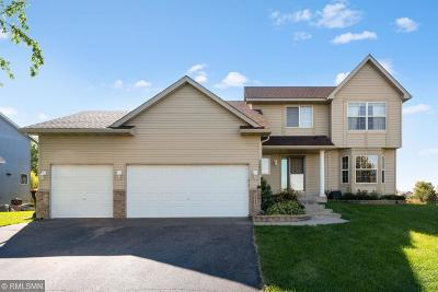 Mayer Single Family Home For Sale: 2225 Coldwater Crossing