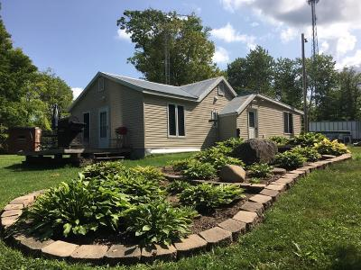 Aitkin Single Family Home For Sale: 30128 Us Hwy 169