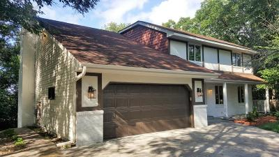 Minnetonka MN Single Family Home For Sale: $675,000