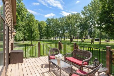 Hennepin County Single Family Home For Sale: 660 Shawnee Woods Road