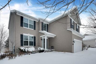Woodbury Single Family Home For Sale: 10558 Kilbirnie Road