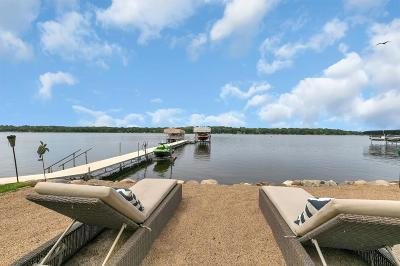 Anoka County, Isanti County, Sherburne County, Wright County, Mille Lacs County, Kanabec County, Ramsey County, Washington County, Hennepin County, Chisago County Single Family Home For Sale: 7951 Imhoff Avenue NW