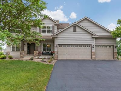 Waconia Single Family Home For Sale: 1157 S Windmill Creek