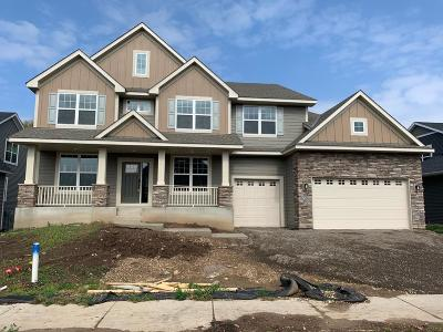 Inver Grove Heights Single Family Home For Sale: 6516 Arctic Way