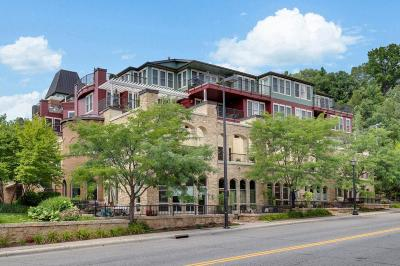 Stillwater Condo/Townhouse For Sale: 650 Main Street N #206