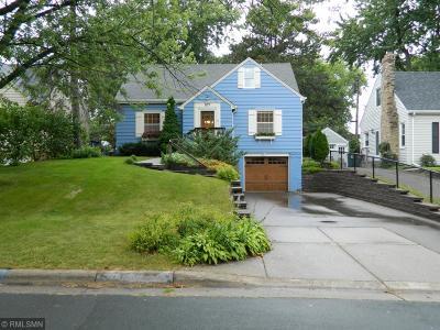 West Saint Paul Single Family Home For Sale: 1217 Cherokee Avenue