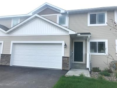 Rochester, Rochester Twp Condo/Townhouse For Sale: 5144 61st Street NW