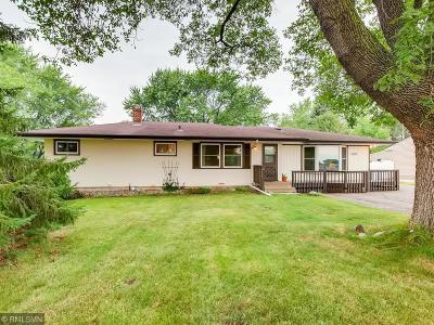 Roseville Single Family Home For Sale: 2687 Woodbridge Street