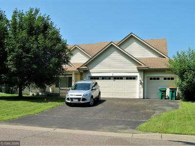 Crystal MN Single Family Home For Sale: $324,900