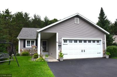 Pequot Lakes Condo/Townhouse Coming Soon: 4639 Gray Spruce Lane