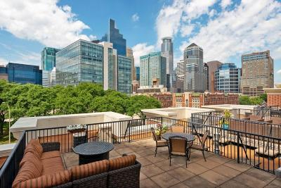 Minneapolis Condo/Townhouse For Sale: 507 S 10th Street