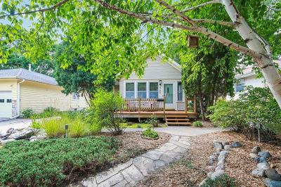 Minneapolis Single Family Home For Sale: 4720 Washburn Avenue S
