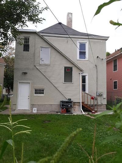 Minneapolis Multi Family Home For Sale: 2935 18th Avenue S