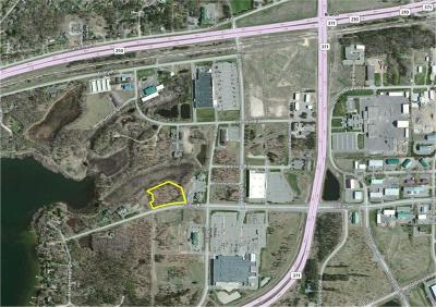 Baxter Residential Lots & Land For Sale: Glory