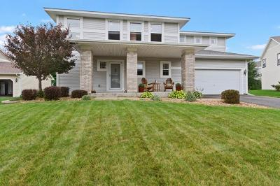 Stillwater Single Family Home For Sale: 1112 Atwood Lane