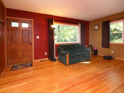 Minnetonka Single Family Home For Sale: 18809 Shady Lane S