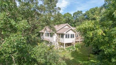 Pequot Lakes Single Family Home For Sale: 34121 N Oak Drive