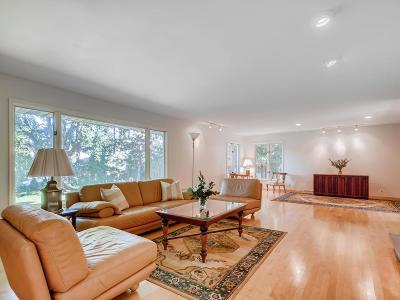 Saint Paul Single Family Home For Sale: 1099 Snelling Avenue S