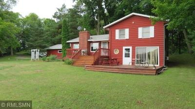 Single Family Home For Sale: 17714 County Road 9