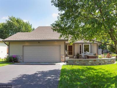 Shakopee MN Single Family Home Contingent: $299,900