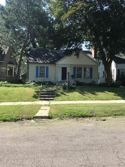 Single Family Home Coming Soon: 1250 Bayard Avenue