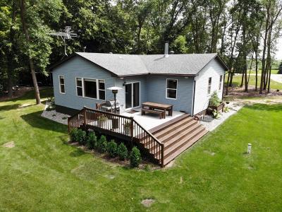 Sauk Centre Single Family Home For Sale: 12123 Alcott Drive