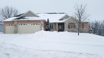 Rochester, Rochester Twp Single Family Home For Sale: 1916 Shannon Oaks Boulevard NE
