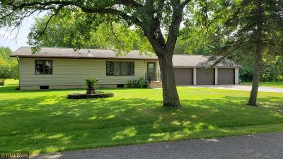 Deerwood Single Family Home For Sale: 21502 Lake Road