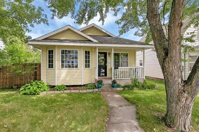 Single Family Home Contingent: 342 19 1/2 Avenue N