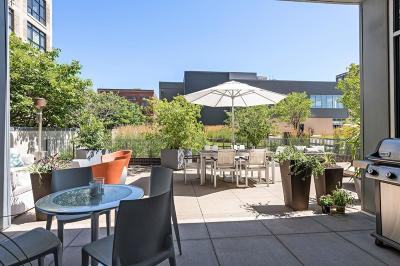 Minneapolis Condo/Townhouse For Sale: 345 6th Avenue N #102