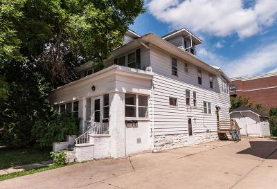 Rochester, Rochester Twp Multi Family Home For Sale: 723 1st Street SW