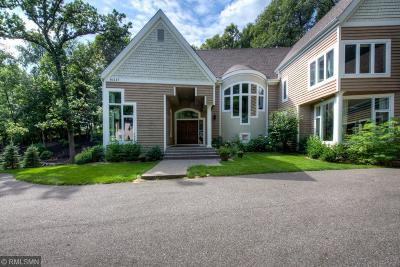 Minnetonka Single Family Home For Sale: 16537 Ringer Road