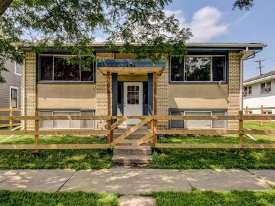 Minneapolis Multi Family Home For Sale: 2908 16th Avenue S