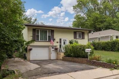 Rochester, Rochester Twp Single Family Home For Sale: 927 14th Avenue SW